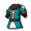 Unnamed Cloth Armor