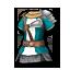 Aqua Nomad Armor