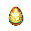 Holy Bird Dragon Egg
