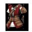 Unnamed Cloth Armor