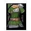Gaia Battle Armor