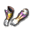 Thunder Galeno Gloves