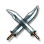Normal Dagger (Alt)