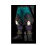 Aqua Mist Boots