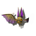 Giant Orchid Bat