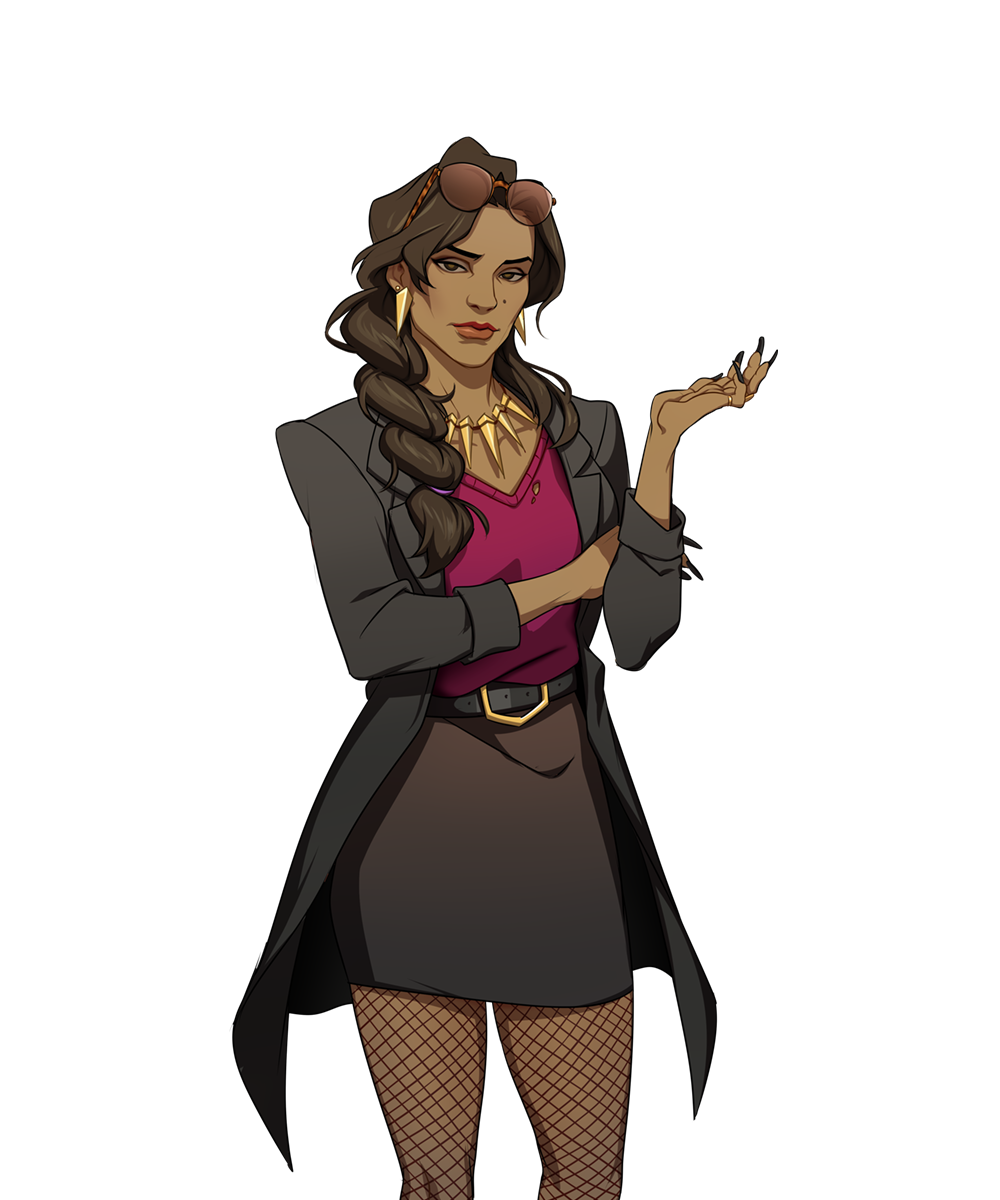 Val - Official Dream Daddy Wiki