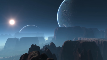 Procedural Generation - Official Dual Universe Wiki
