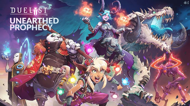 DUELYST UNEARTHED PROPHECY banner2.jpg
