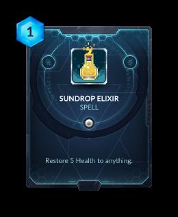 Sundrop Elixir.png