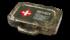 Army medkit