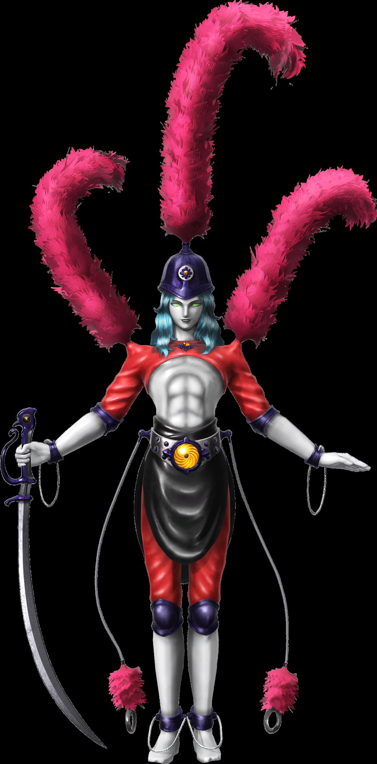 Rama - Shin Megami Tensei Dx2 Wiki