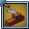 Bricklaying Icon.png