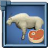 MountainGoatCarcass Icon.png