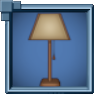 WoodenFloorLamp Icon.png