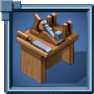 CarpentryTable Icon.png