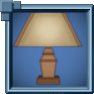 WoodenTableLamp Icon.png