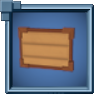 SmallHangingLumberSign Icon.png