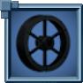 RubberWheel Icon.png