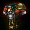 Pyromancer's Suit GUI Icon