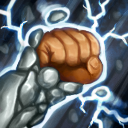 Ability Icon Stone Hands