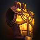Sir Karst's Armor