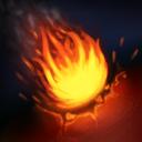 Ability Icon Fireball