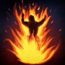 Ability Icon Fire Trap
