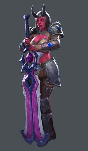 Averdeen Officer's Armor