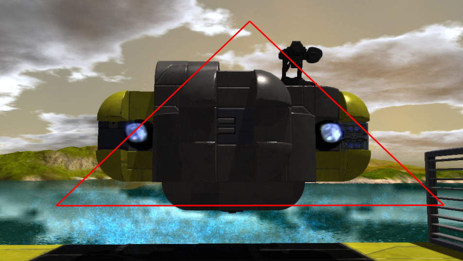 Hover Vessel (Guide) - Official Empyrion: Galactic Survival Wiki