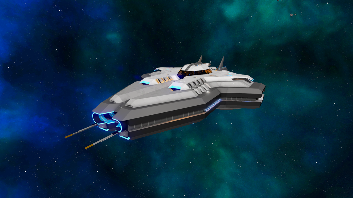 Small Vessel Official Empyrion Galactic Survival Wiki