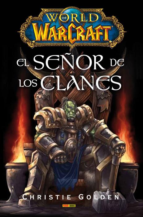 Señor De Los Clanes Wowpedia
