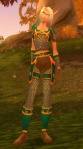 Forestal Sareyn