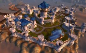 Ataque a la Isla de Theramore