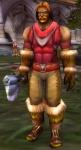 Maestro de bestias Escarlata