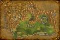 Mapa del Bosque de Elwynn