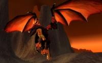 Imagen de Draco Negro huido