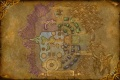 Mapa de Darnassus