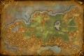 Mapa de Claros de Tirisfal