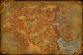Mapa de los Baldíos del Norte