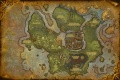Mapa de las Ruinas de Gilneas