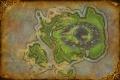 Mapa de las Islas Perdidas