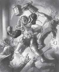 Imagen de Orgrim Doomhammer