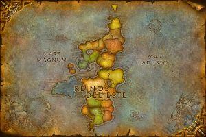 Mapa Reinos Del Este.Reinos Del Este Wowpedia