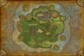 Mapa de la Isla Intemporal