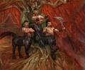 Quest Thwarting Kolkar Aggression TCG.jpg