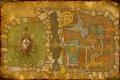 Mapa de la Ciudad de Lunargenta