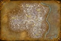 Mapa de Cuna del Invierno