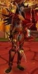 Comandante Espada Sombría