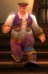 Alcalde Quimby