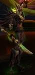 Asesina Espada Sombría